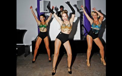 ibiza Dance Performers with Choreographies